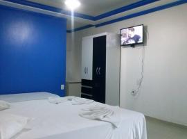 Hotel Lagoa Azul, hotel in Porto Seguro