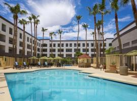 Hilton Phoenix Airport, hotel near Phoenix Sky Harbor International Airport - PHX,