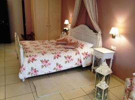 Aerinon Pension , ξενοδοχείο στο Ναύπλιο