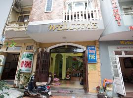 Sunny Fine Guesthouse, guest house in Hue