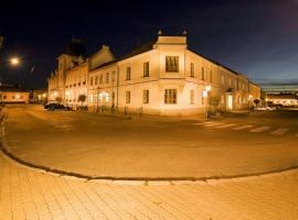 Hotel Mario – hotel w mieście Lednice