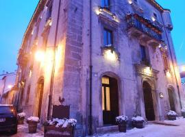 Hotel Le Torri, hotel in zona Seggiovia Le Piane-Guado di Coccia, Pescocostanzo