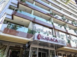 Karaca Hotel, отель в Измире