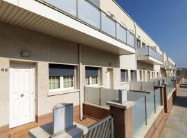 Apartments Playa de Castelldefels, hotel in Castelldefels