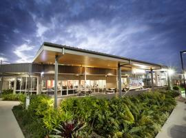 Vale Hotel, hotel in Townsville