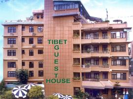Tibet Guest House, hotel in Kathmandu