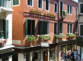 Hotel Da Bruno, hotel in zona Piazza San Marco, Venezia