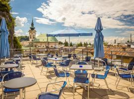 AllYouNeed Hotel Salzburg, hotel in Salzburg