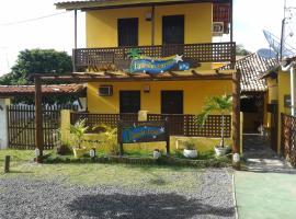 Pousada Caminho das Estrelas, hotel in Praia do Forte