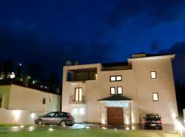 Belina Hotel, hotel near Pilio Ski Resort, Portaria
