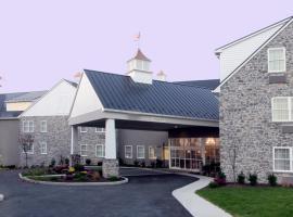Amish View Inn & Suites, hôtel à Bird-in-Hand