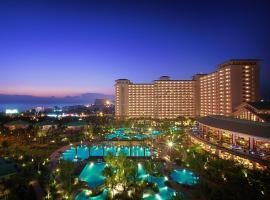 Howard Johnson Resort Sanya Bay, hotel near Sanya Phoenix International Airport - SYX,