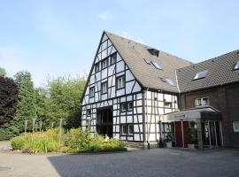 Hotel der Lennhof, hotel near shoping and pedestrian area, Dortmund