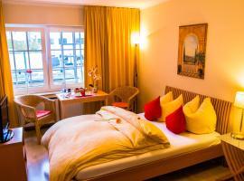La Residenza Altstadt Studio Apartments, hotel in Düsseldorf