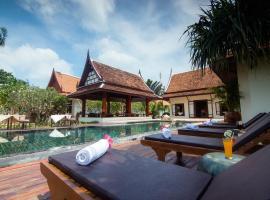 Baan Thai Lanta Resort, resort in Ko Lanta