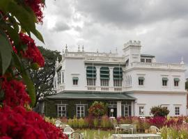 The Green Hotel, hotel near DRC Cinemas Mysore, Mysore