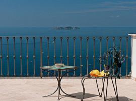 Villa Rosa, hotel in Positano