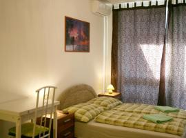 Apartment4you Budapest – hotel w Budapeszcie