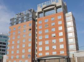 Hotel Florencia Suites & Apartments, hotel en Antofagasta