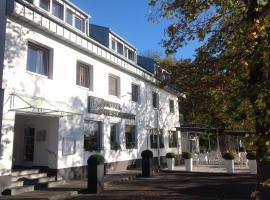 Hotel und Apartment Garni Eurode Live, hotel near Kerkrade Station, Herzogenrath