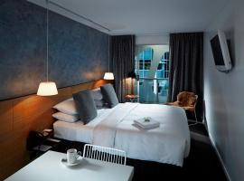 Limes Boutique Hotel, hotel near New Farm Riverwalk, Brisbane