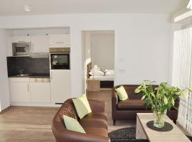 ADAPT APARTMENTS BERLIN - Adlershof, serviced apartment in Berlin