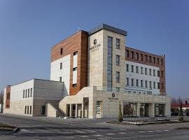 Hotel Martina, hotel in Żnin