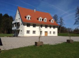 Goldschmiedsmühle, Hotel in der Nähe von: Golfclub Lindau-Bad Schachen, Lindau
