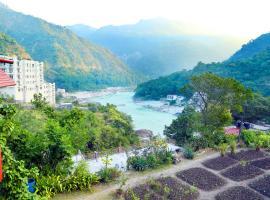 Divine Ganga Cottage, hotel en Rishikesh