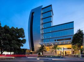 Oria Hotel, hotel in Jakarta