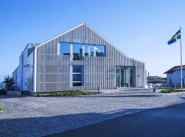 Gullmarsstrand Hotell & Konferens, hotell i Fiskebäckskil