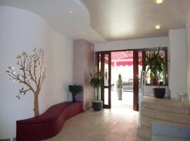 Alla Bianca Hotel, hotel en Marghera