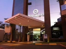 Hotel Mohave, hotel em Campo Grande