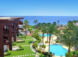 Royal Savoy Sharm El Sheikh, resort in Sharm El Sheikh