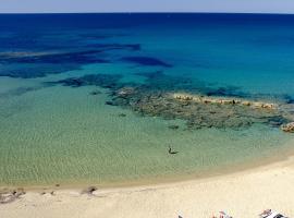 Hotel La Playa, hotel in Acciaroli
