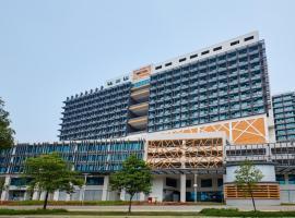 Best Western Petaling Jaya, hotel di Petaling Jaya