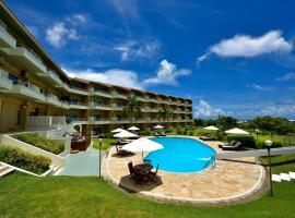 沖縄エグゼス石垣島、石垣島のホテル
