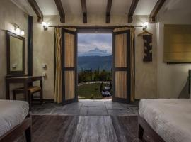 Raniban Retreat, hotel in Pokhara