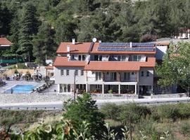 Livadia Hotel Kyperounta, hotel near Forest Park, Kyperounda