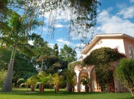 House of Waine, hotel in Nairobi