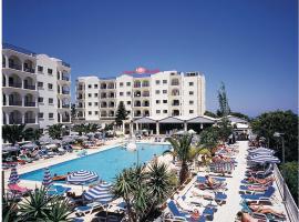 Crown Resorts Elamaris, apartment in Protaras