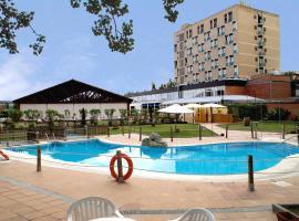 Sercotel Rey Sancho, hotel en Palencia
