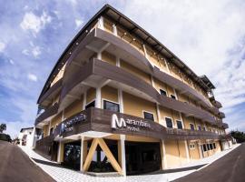 Marambaia Hotel, hotel near Jum of Monday, Ciudad del Este