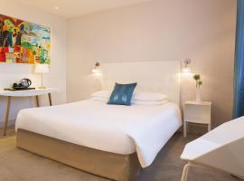 Hôtel Escale Oceania Lorient, hôtel à Lorient près de: Centre Mutualiste de Kerpape