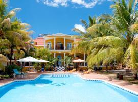 Villa Anakao Mauritius, hotel en Port Louis