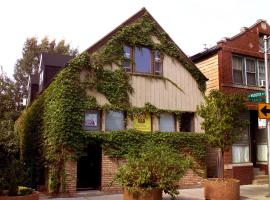 Ray's Bucktown Bed and Breakfast, vacation rental in Chicago