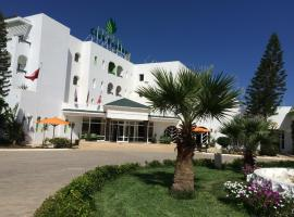 Miramar Golf and Spa, hotel in Port El Kantaoui