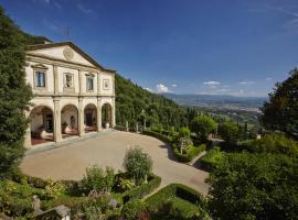 Villa San Michele, A Belmond Hotel, Florence, hotell i Fiesole