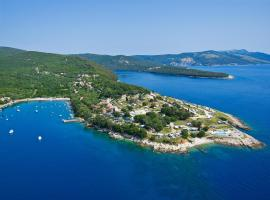 Marina Camping Resort by Valamar, pet-friendly hotel in Rabac