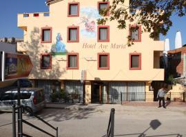 Hotel Ave Maria, hotel in Selcuk